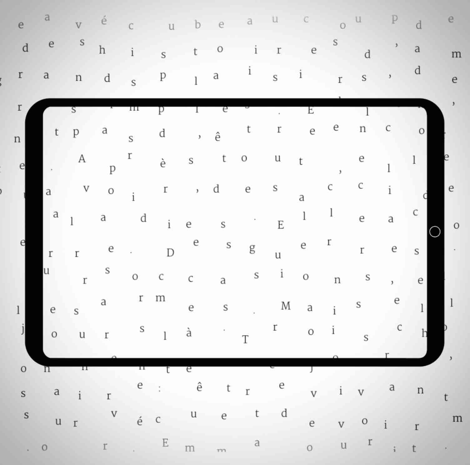 Emma et la nouvelle civilisation – Livre numérique